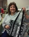 Fabric Quilted Purse 1:30-4:30pm 2- 3 hour sessions