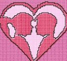 Compucon Stitch & Sew Cross Stitch Option