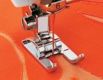 SA186 Brother Metal Open Toe Foot closeout