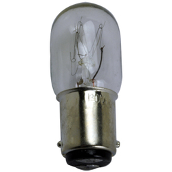 BULB.... PUSH-IN (SHORT) # 4PCW - Click Image to Close
