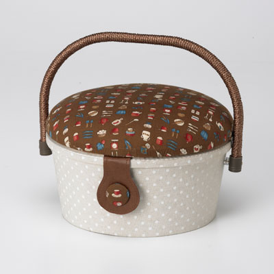 Sweet Treats Sewing Box CB09970