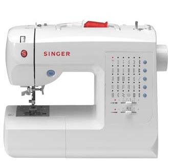 singer sewing machine model 7442