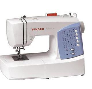 singer advance sewing machine parts