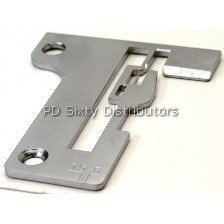 Singer Serger needle plate
