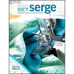 singer serger needles
