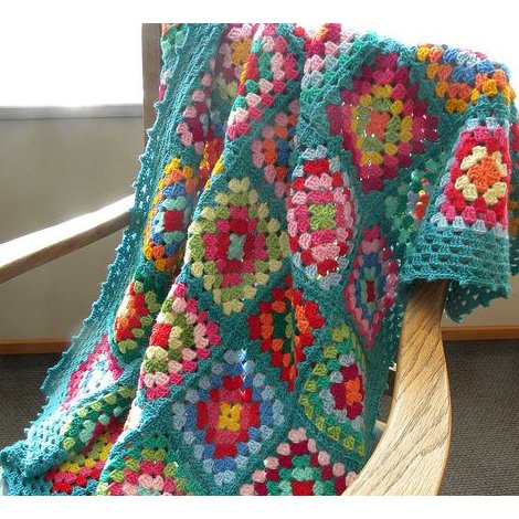 Crochet Basics - 1 - 2 hour session - Click Image to Close