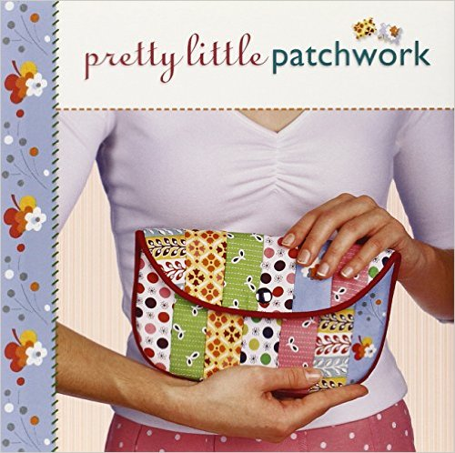 Pretty Little Patchwork - Click Image to Close