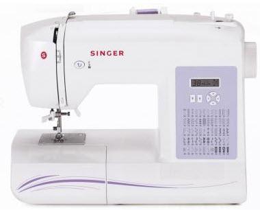 singer 6160