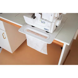 SERGER PAD TRIM CATCHER BAG SPTC - Click Image to Close